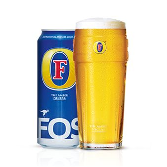 Foster's Lager - UK Social Media Content